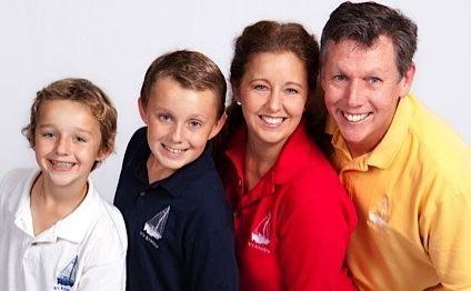 Rigney Family 2012